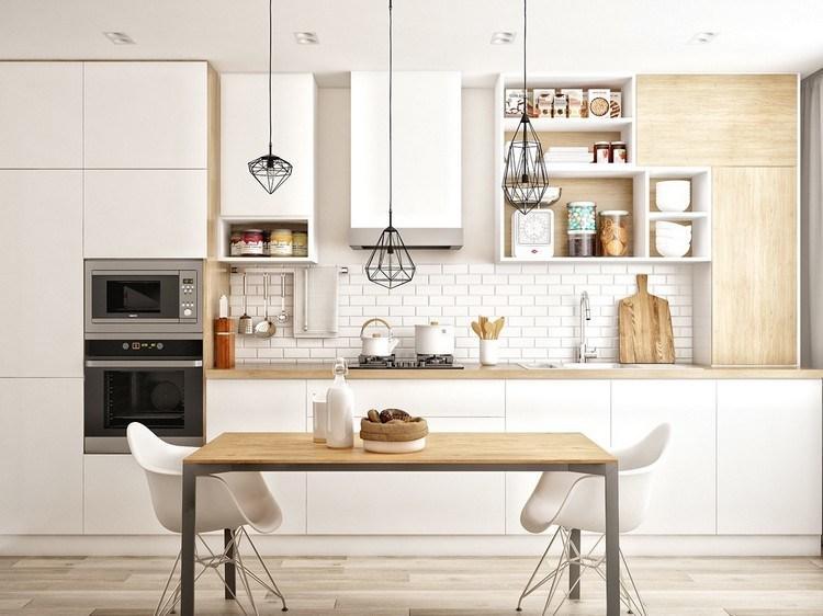 Moderne Küchenlampen Bilder