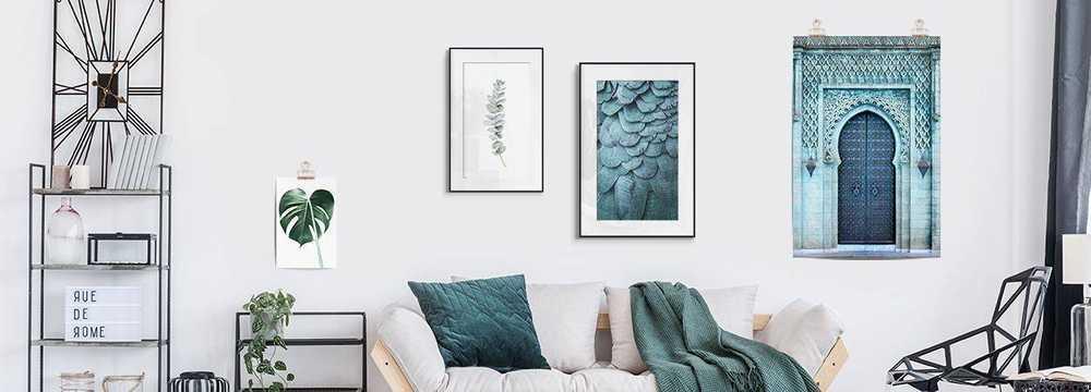 Moderne Leinwandbilder Leinwandbilder Wohnzimmer