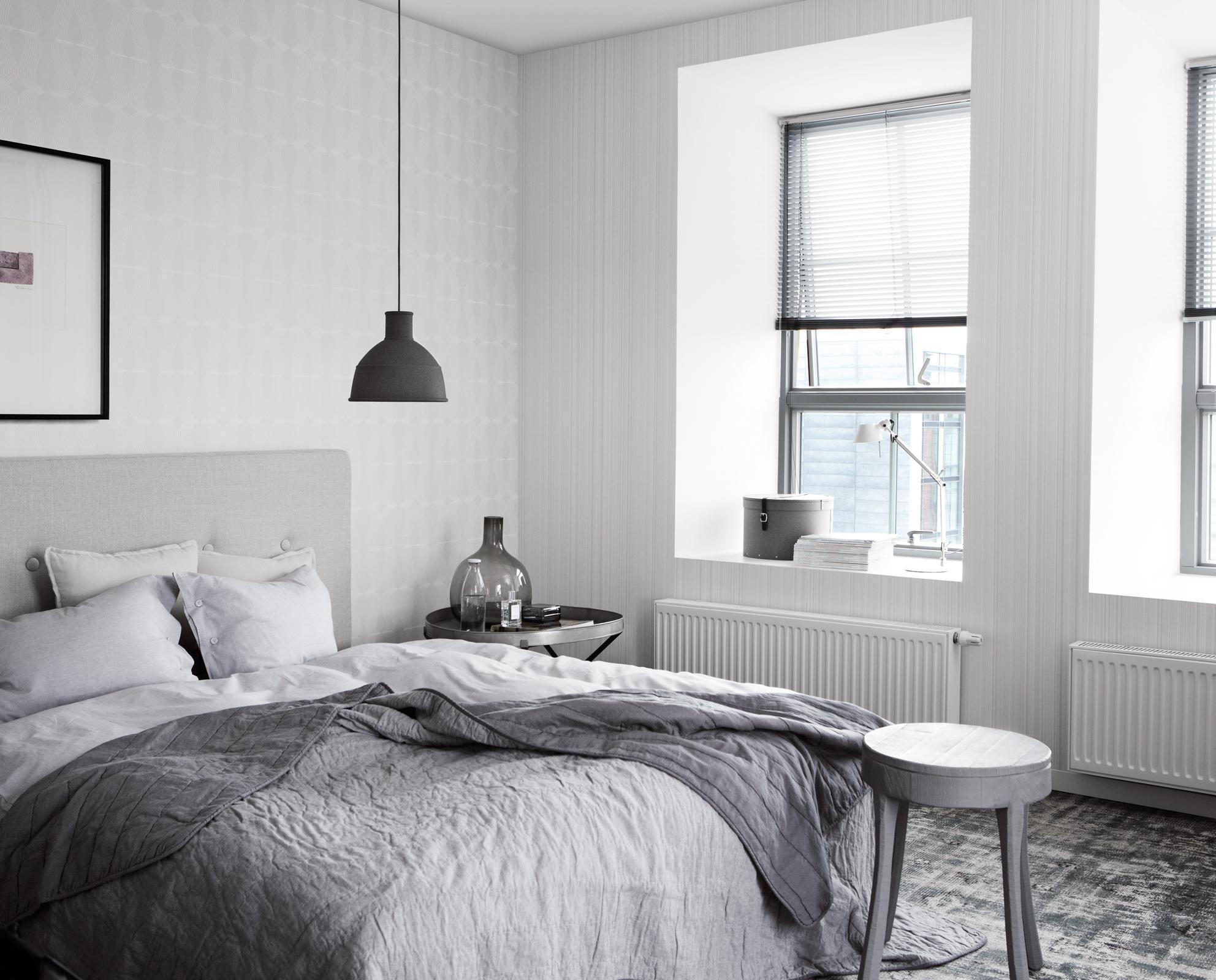 Moderne Schlafzimmer Ideen Weiß