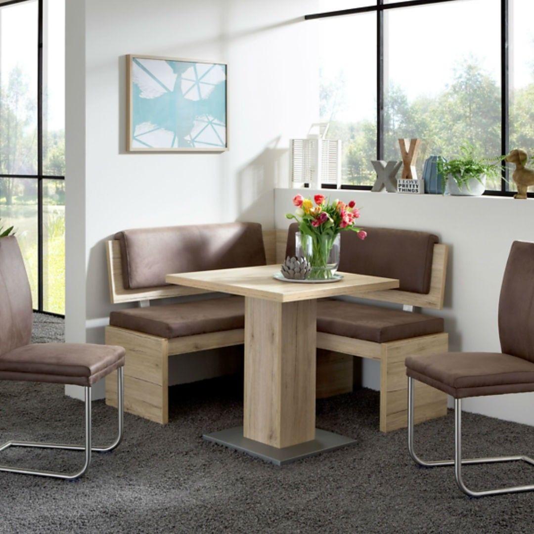 Moderne Sitzgruppe Esszimmer