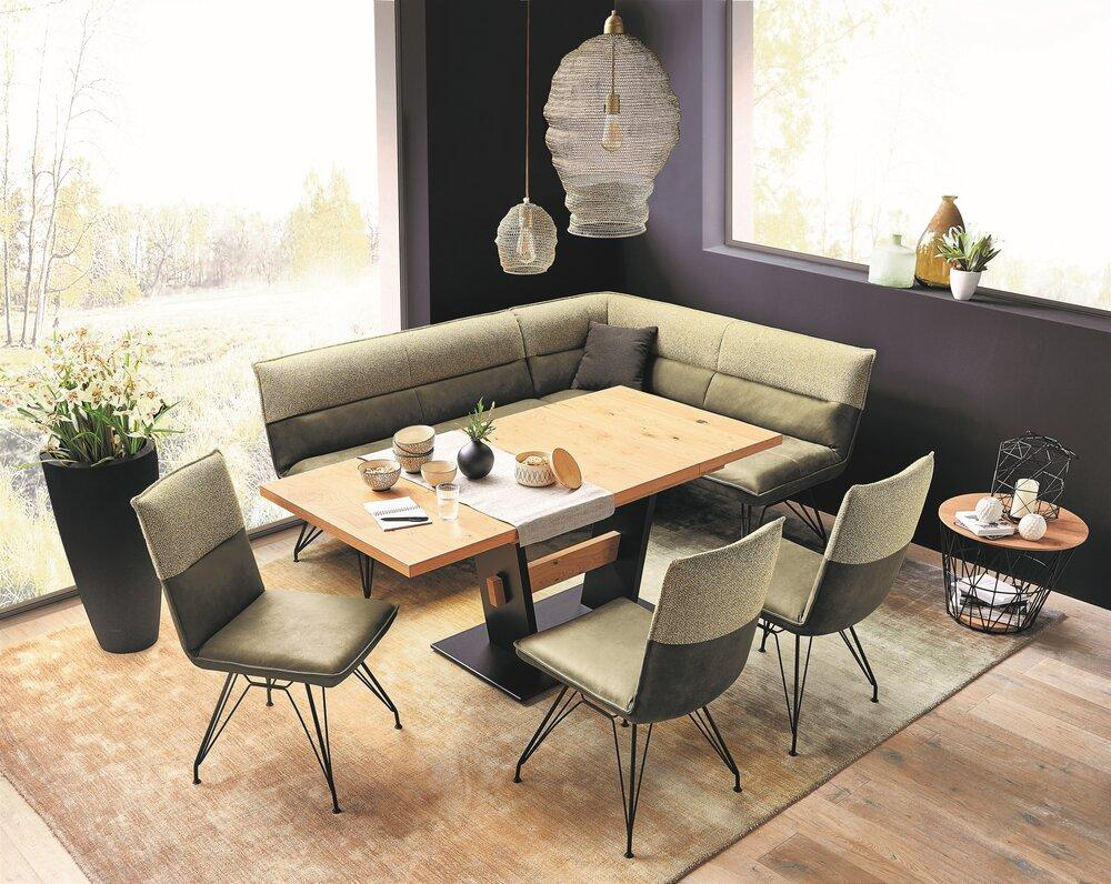 Moderne Sitzgruppe Küche