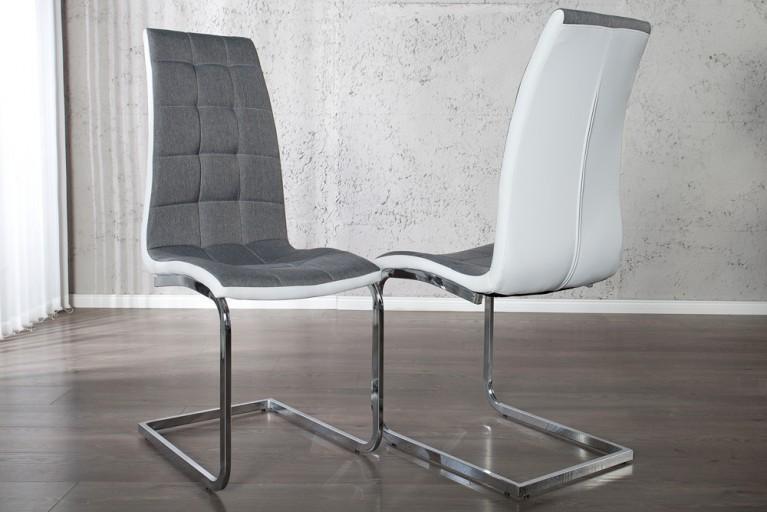 Moderne Stühle Grau