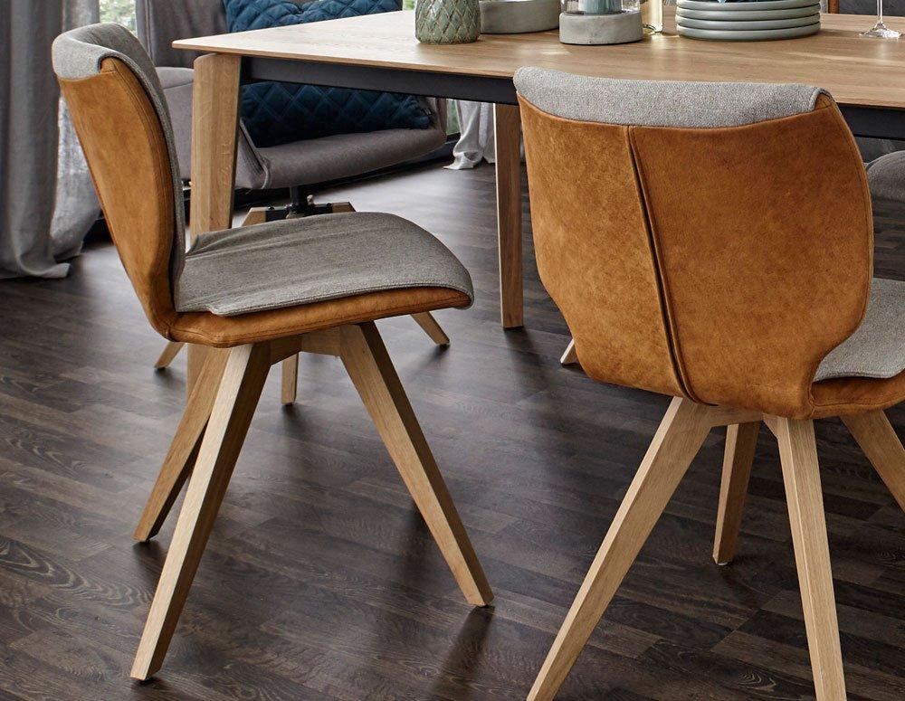Moderne Stühle Leder