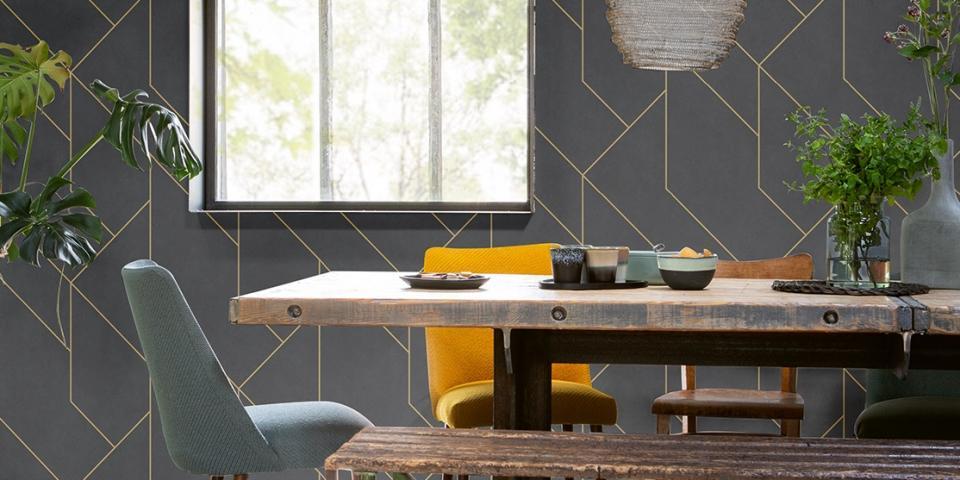 Moderne Tapeten Tapeten Wohnzimmer Ideen 2019