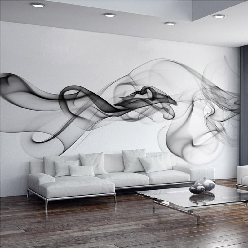 Moderne Tapeten Wohnzimmer 2020