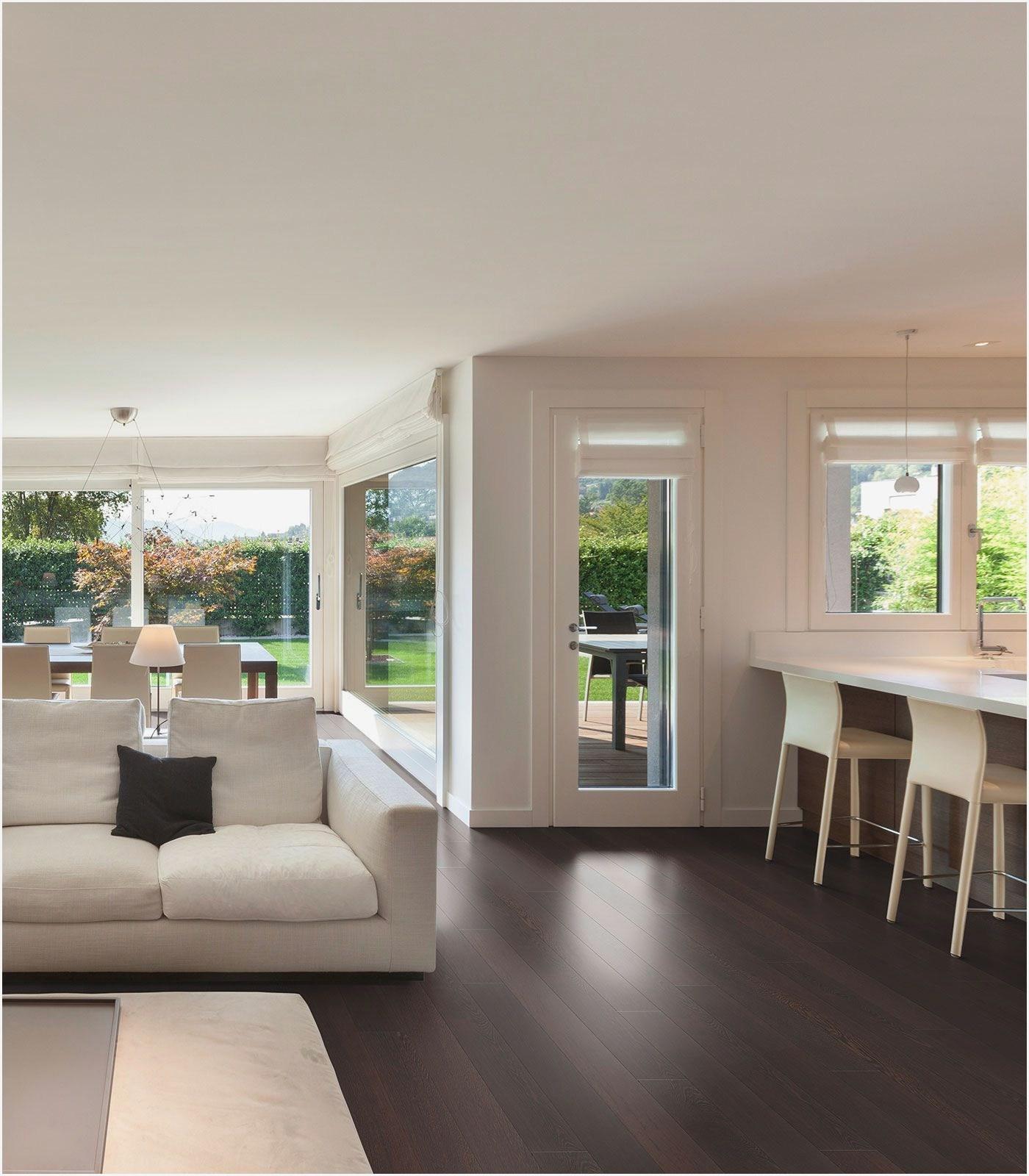 Moderne Wohn Und Esszimmer
