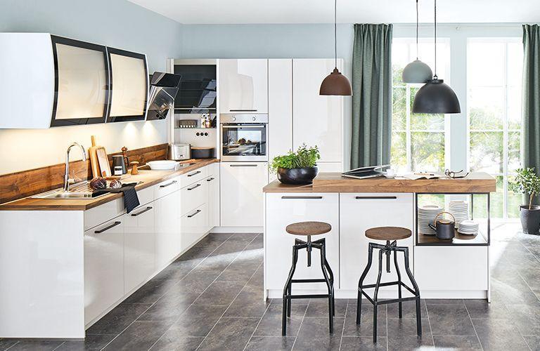 Mondo Küchen Fronten