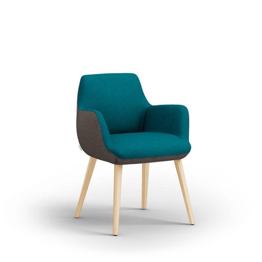 Moods Stühle Leder