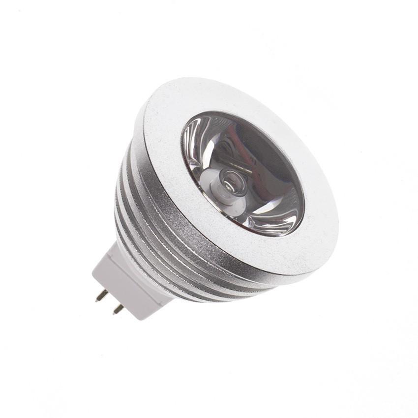 Mr16 12v Led Bulbs