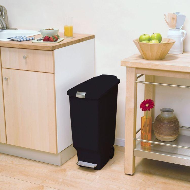 Mülleimer Unter Spüle Ikea