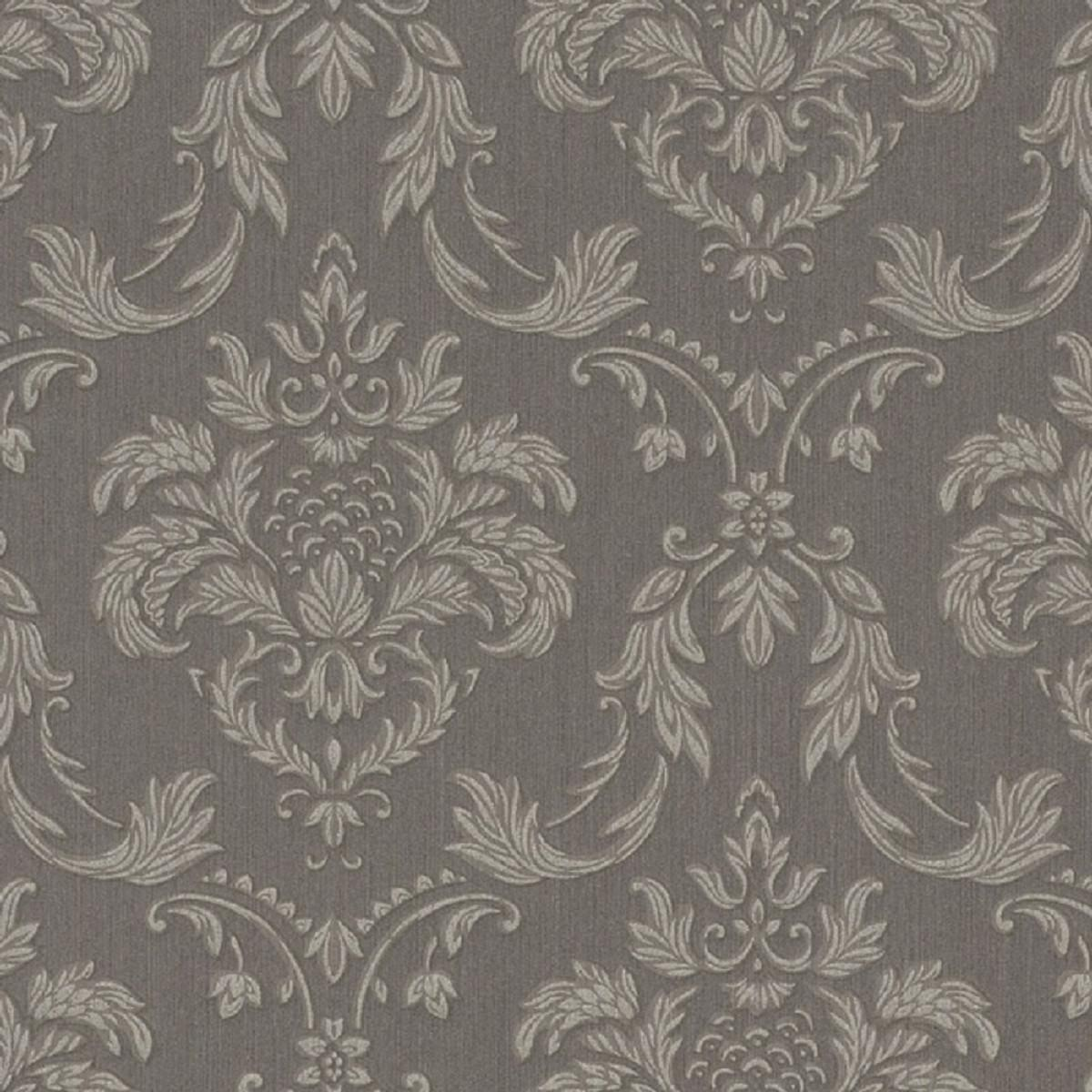 Muster Vliestapete Wohnzimmer