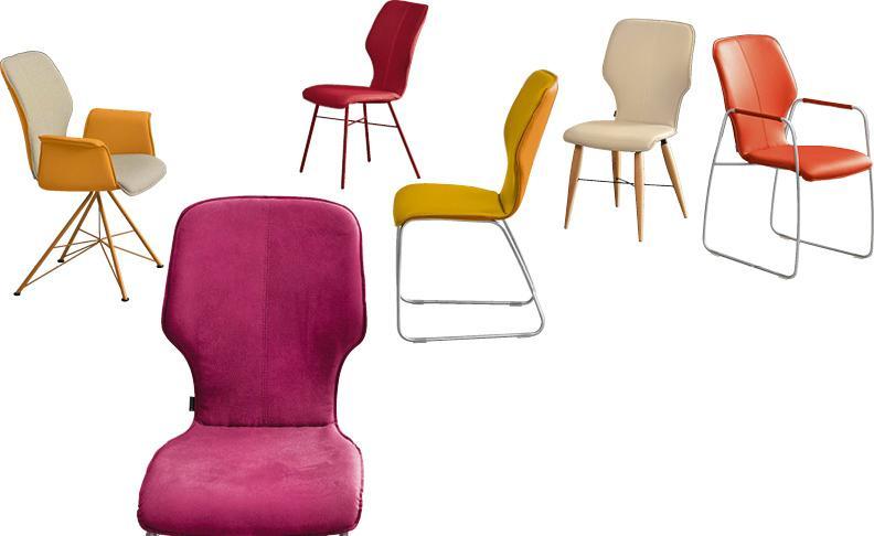 Musterring Esszimmer Sessel