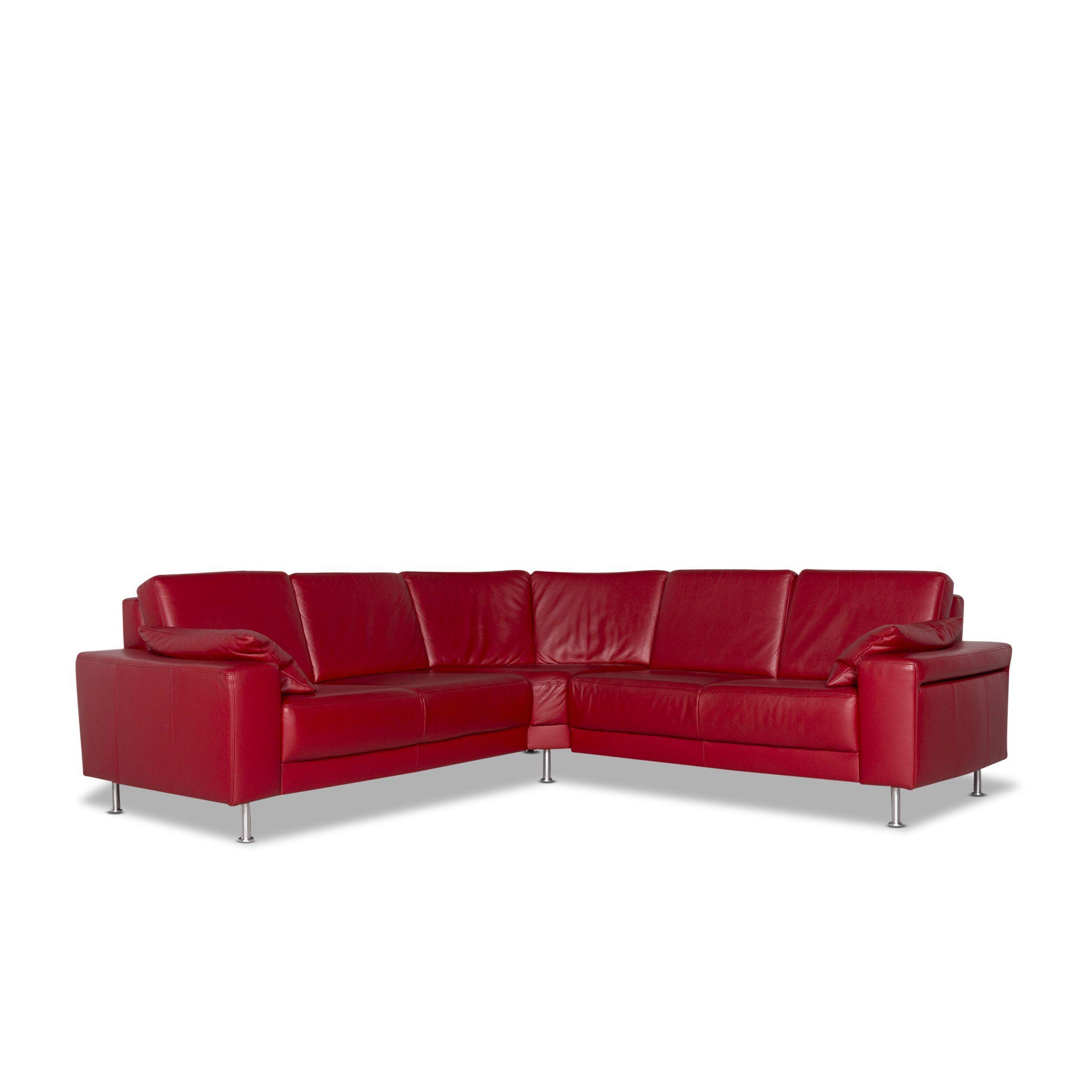 Musterring Sofa Mit Relaxfunktion Leder