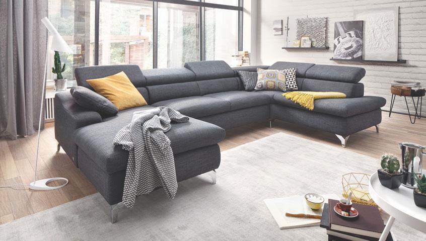 Musterring Sofa Mr 370