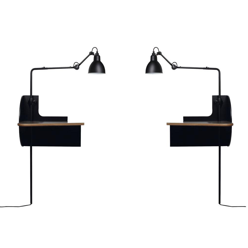 Nachttisch Mit Integrierter Lampe