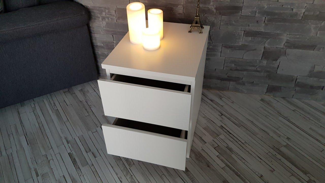 Nachttisch Schrank Ikea
