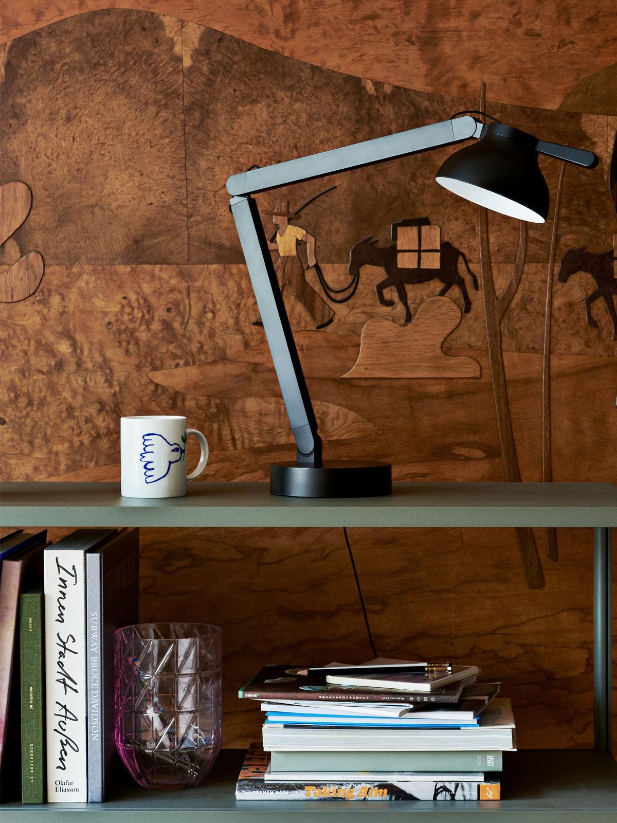 Nachttischlampe Design Led