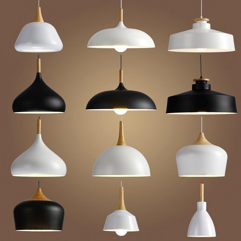 Nachttischlampe Holz Vintage