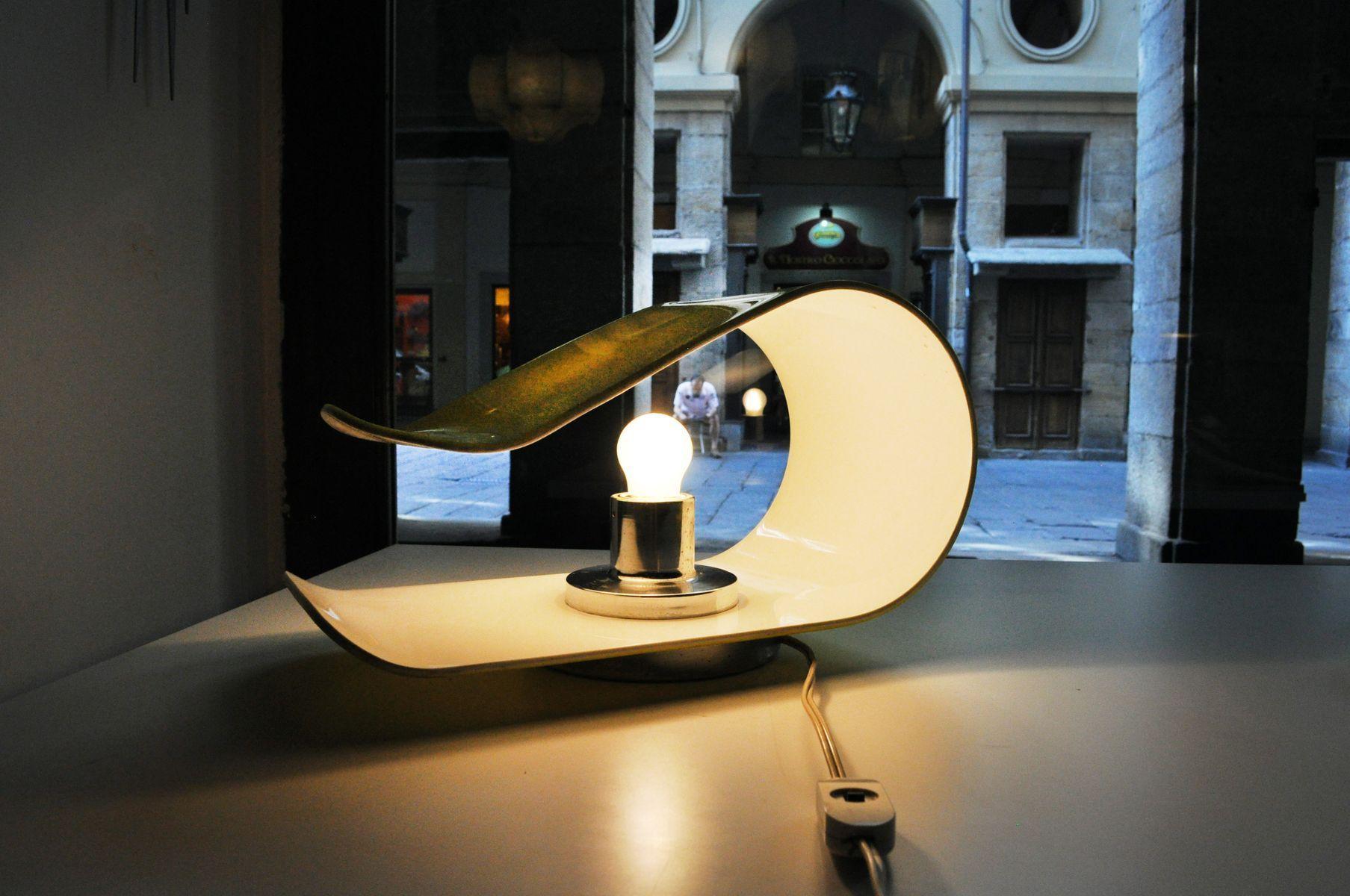Nachttischlampe Modern Led