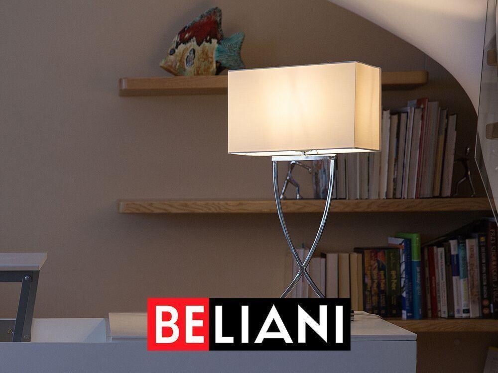Nachttischlampe Modern Weiß