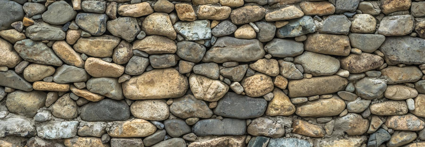 Natursteinmauer Bauen Ohne Mörtel