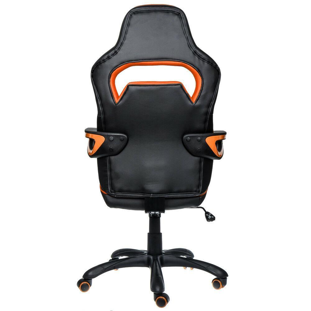 Nitro Gaming Stuhl Orange