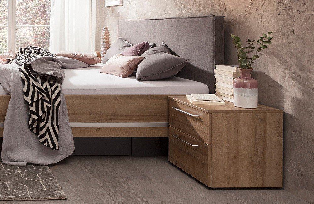 Nolte Bett 200×200