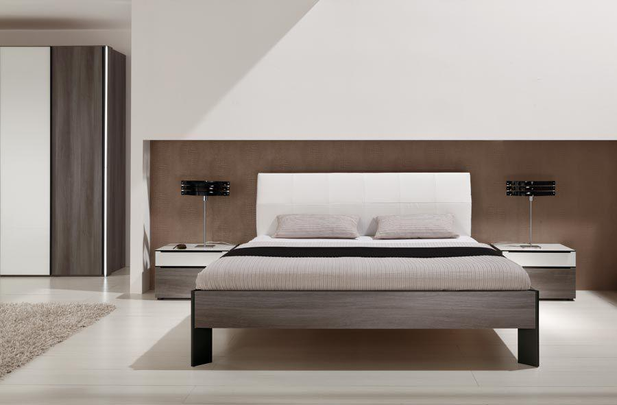 Nolte Bett Weiß
