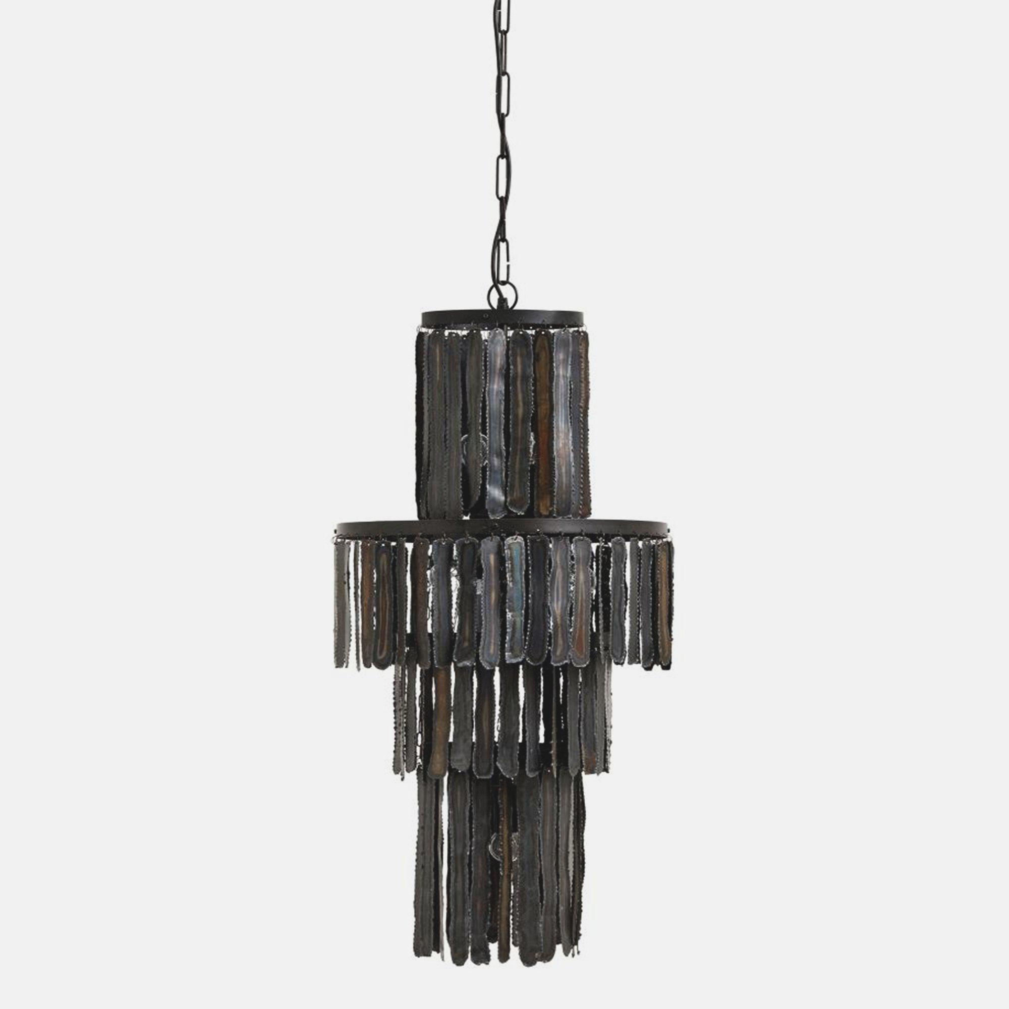 Nordal Glamour Lampe