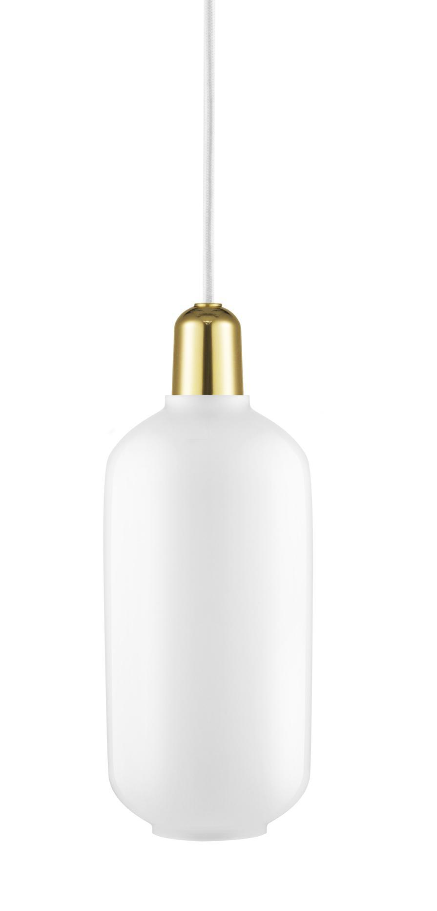 Normann Copenhagen Lampe Amp