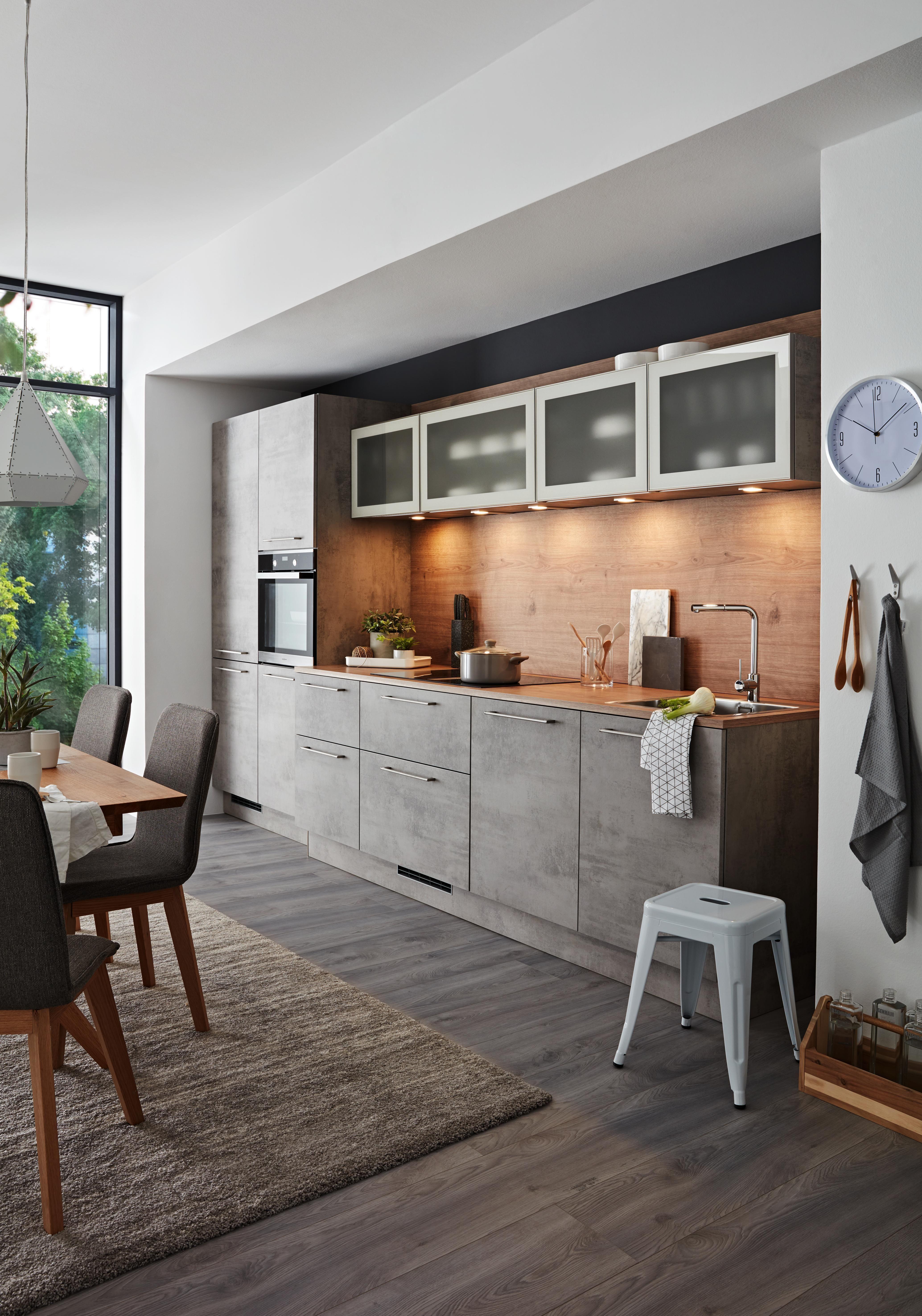 Novel Küchen Landhaus