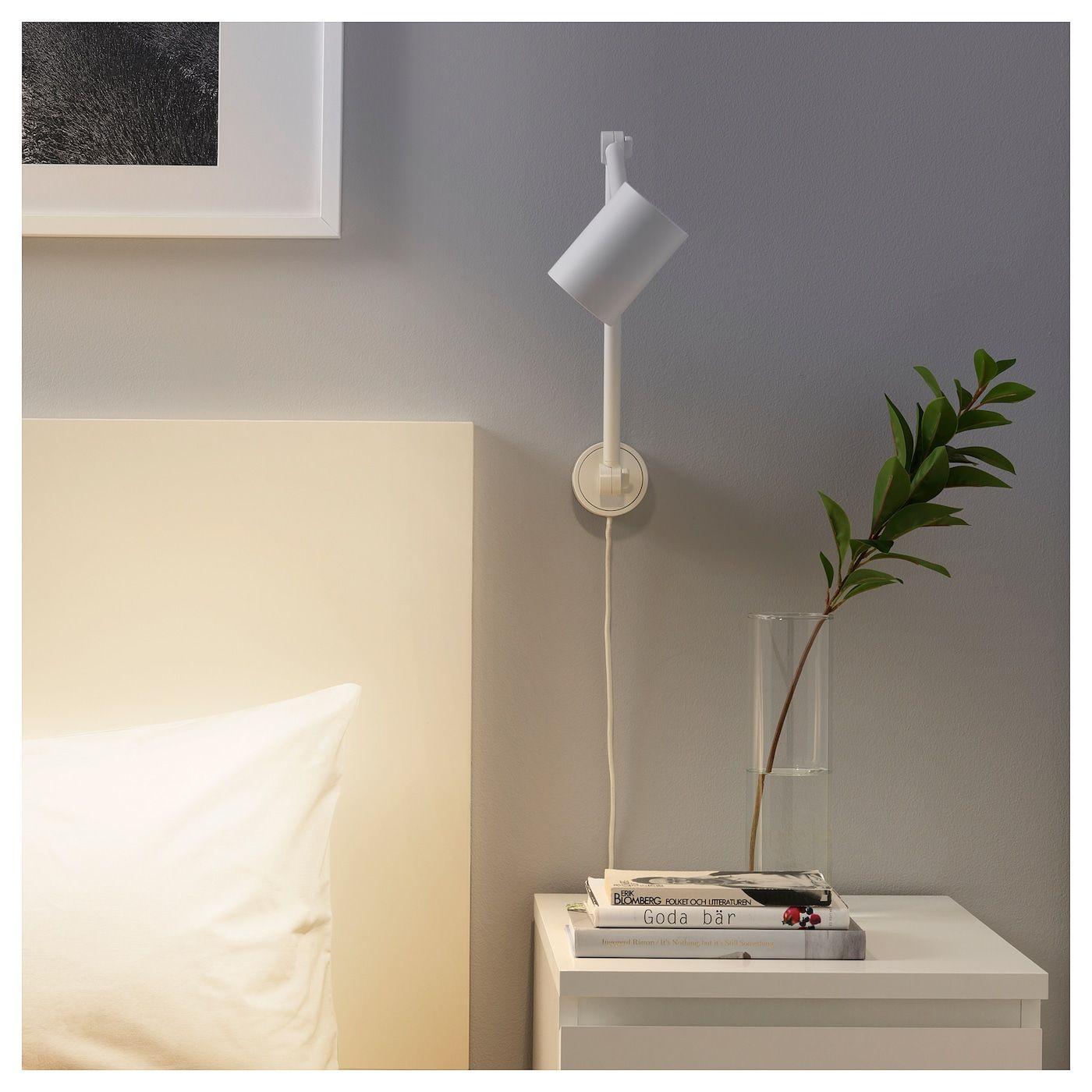 Nymane Ikea Floor Lamp
