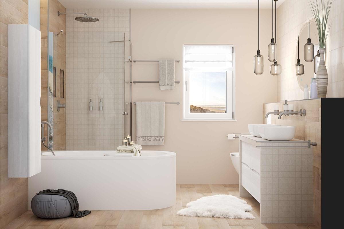 Obi Badezimmer Ideen