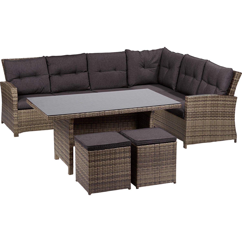 Obi Gartenmöbel Lounge