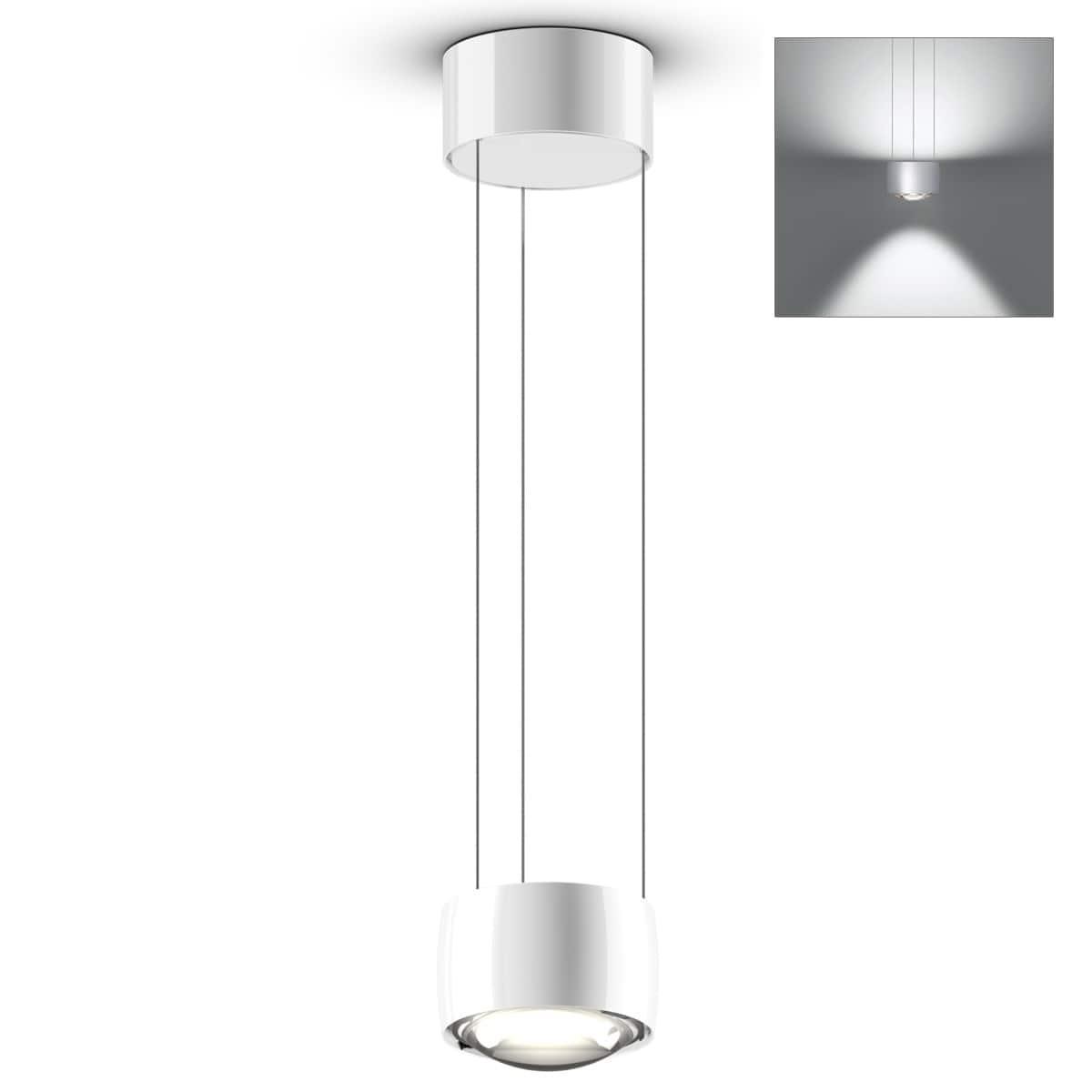 Occhio Lampe Wand