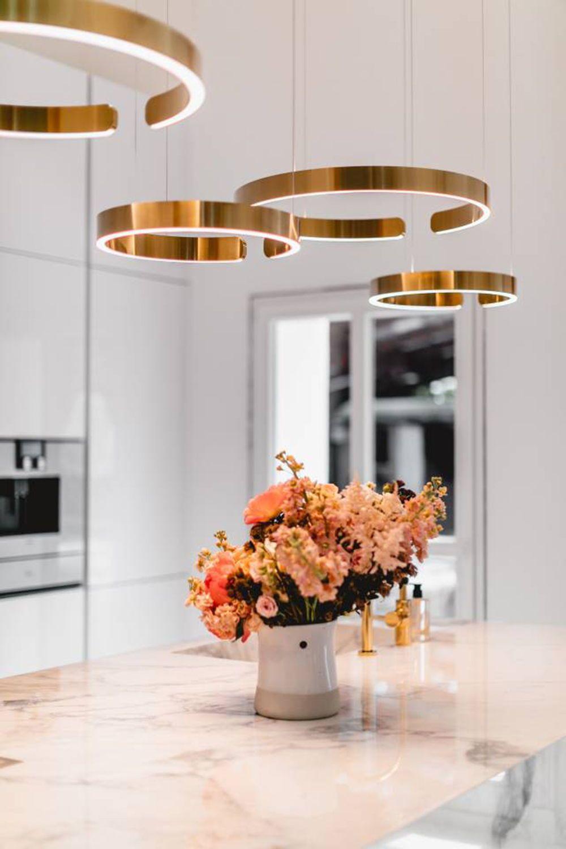 Occhio Lampen Küche