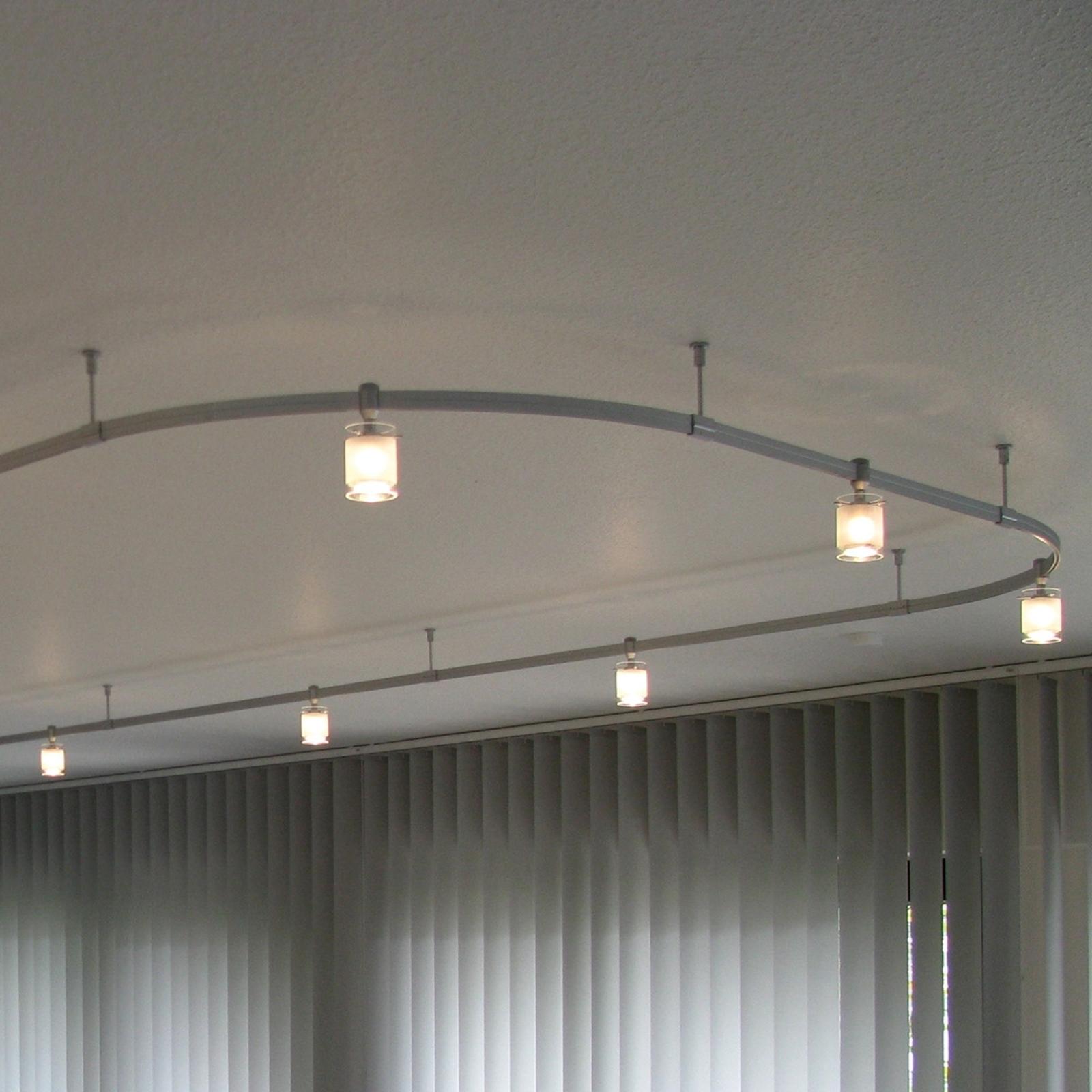 Oligo Lampen Schienensystem