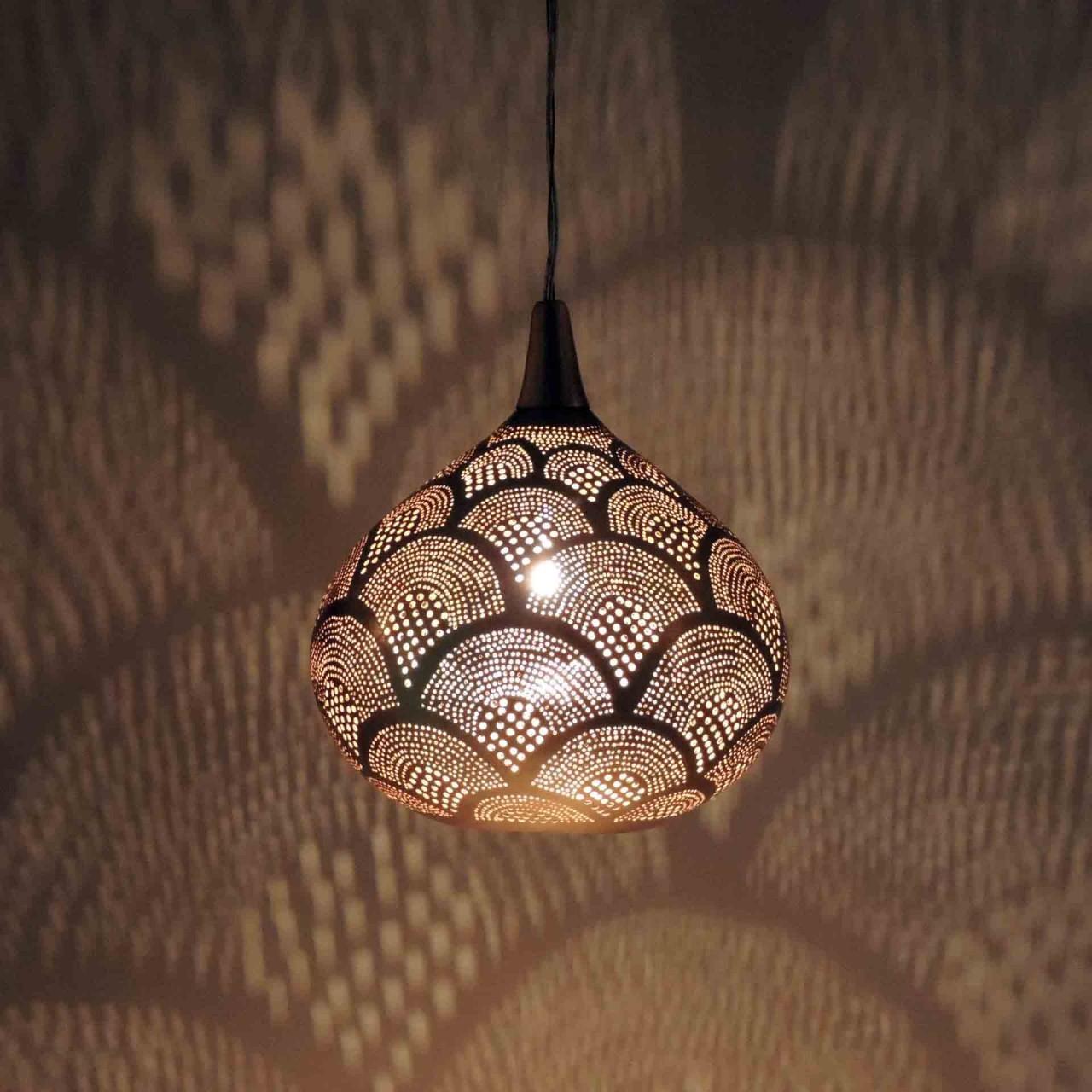 Orientalisch Indische Lampen