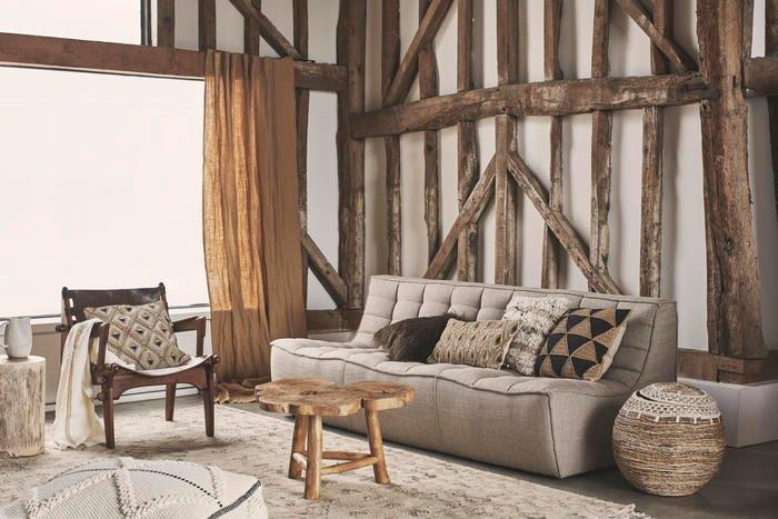 Orientalisches Wohnzimmer Einrichten