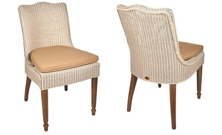 Original Loom Stühle