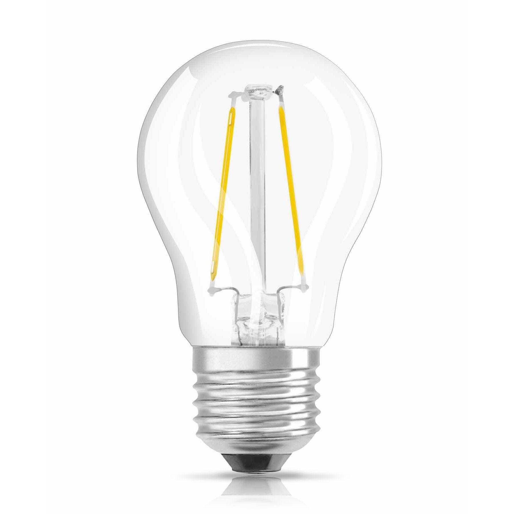 Osram Filament Bulb