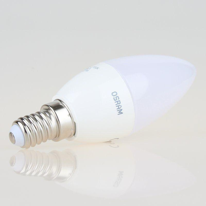 Osram Led E14 Dimmbar