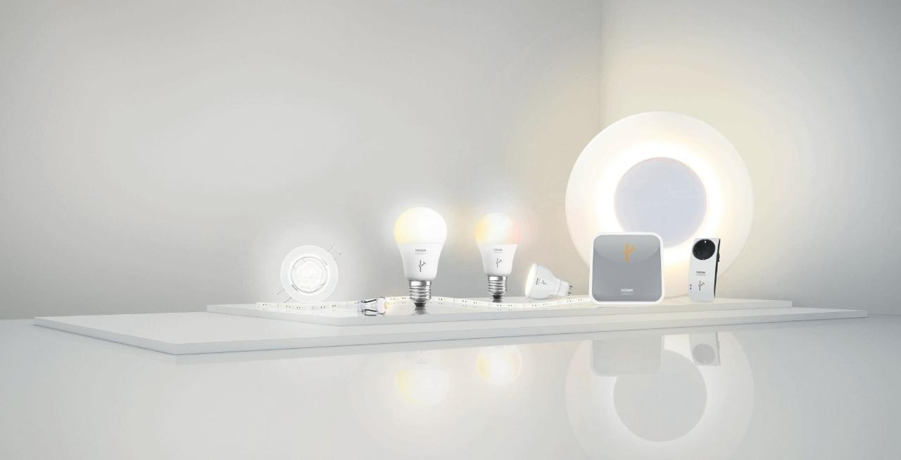 Osram Lightify Lampen