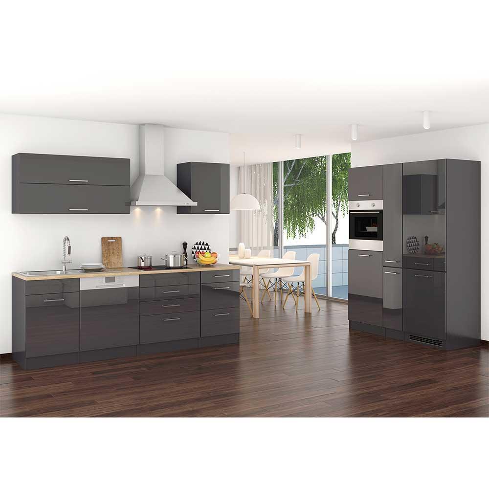 Otto Küchenzeile Mit Elektrogeräten
