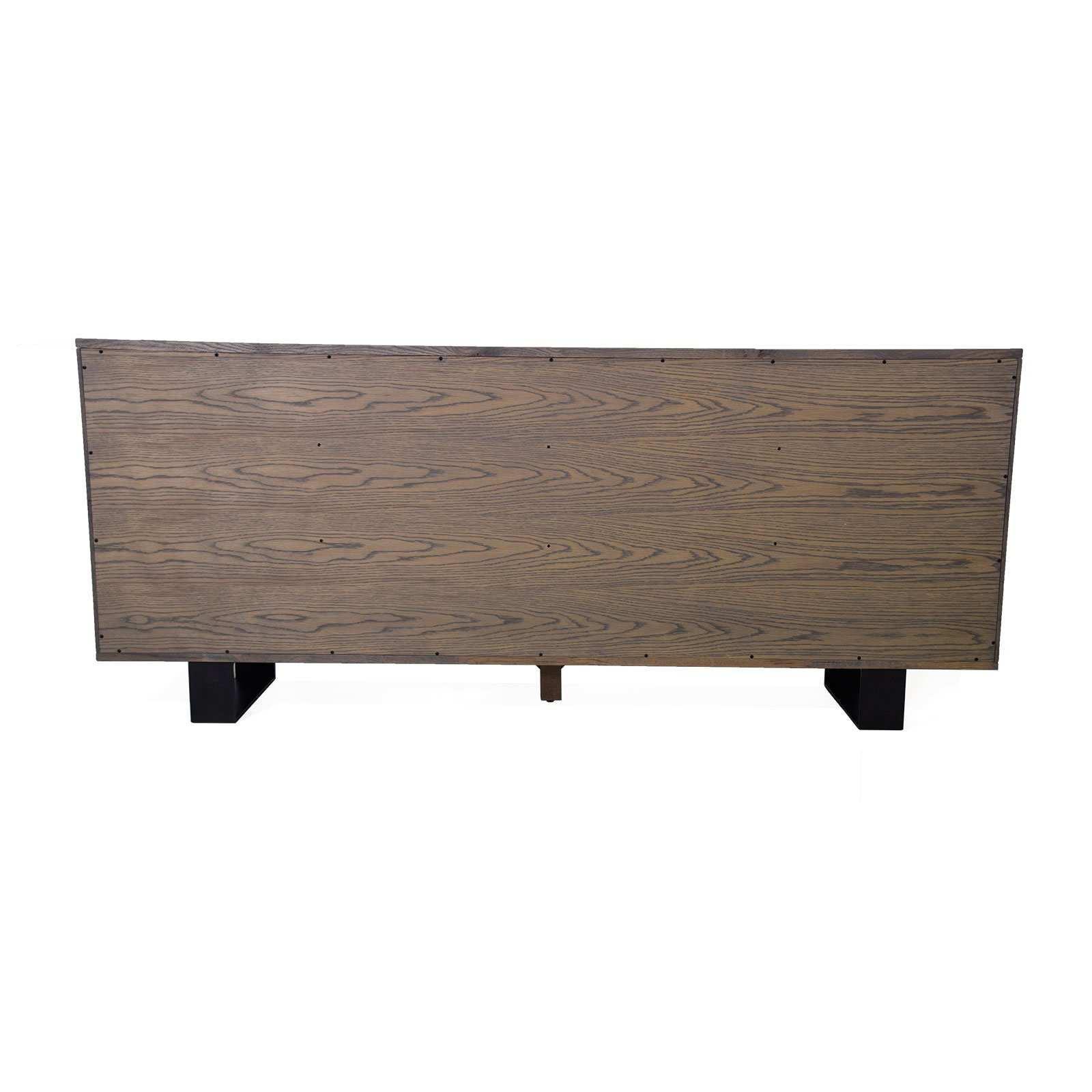 Otto Lowboard Holz