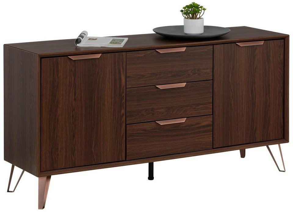 Otto Sideboard Holz
