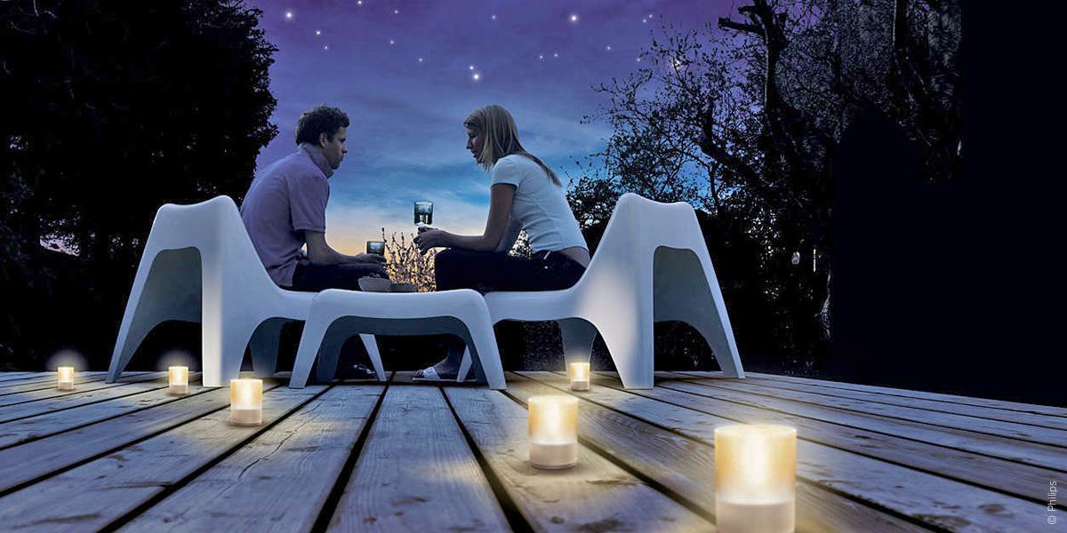 Outdoor Lampe Selber Bauen