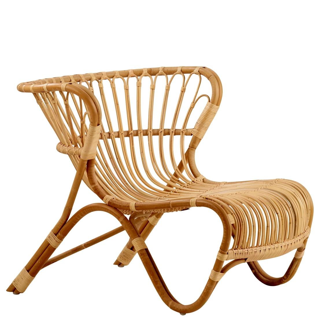 Outdoor Stühle Rattan
