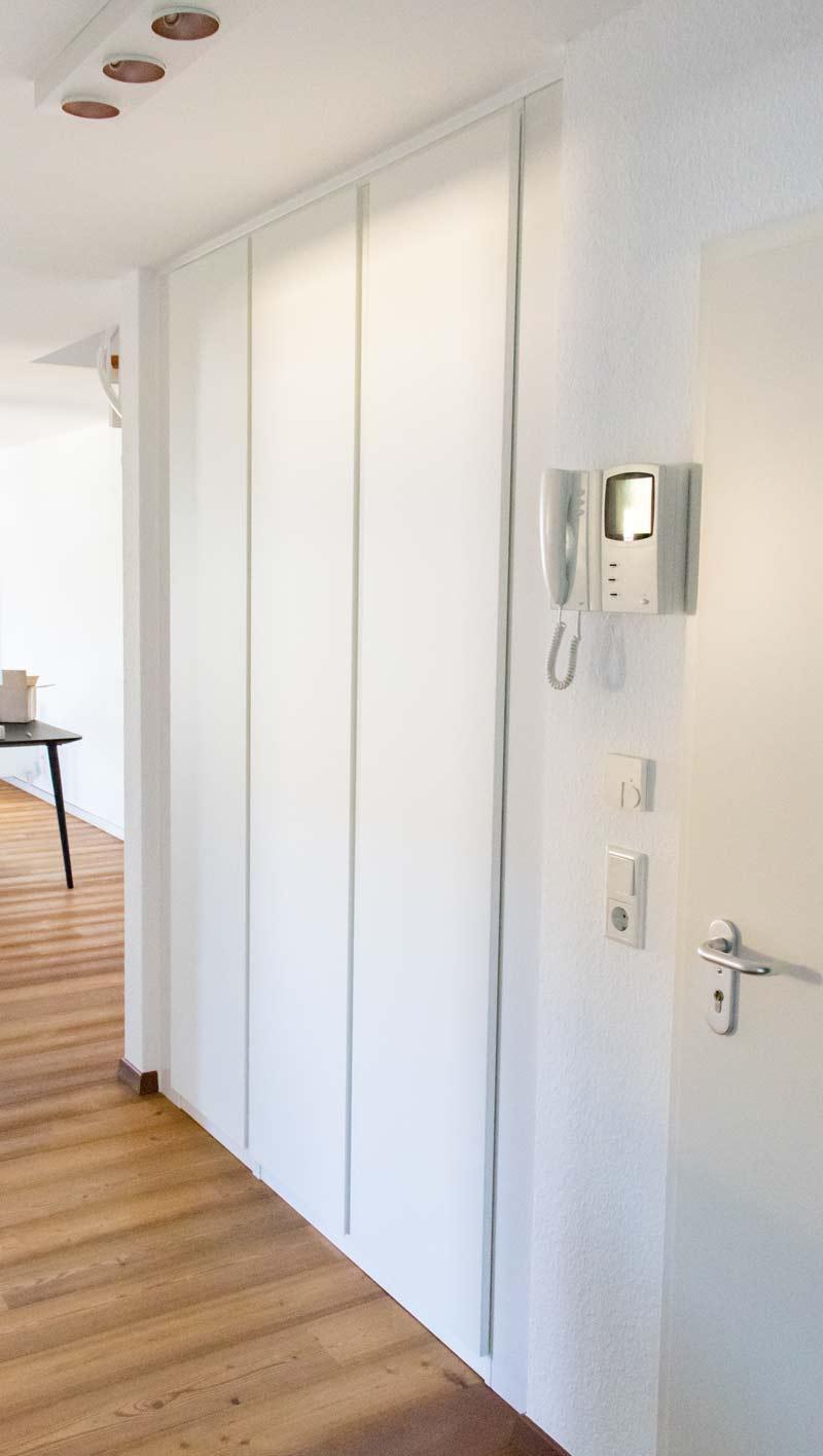 Pax Schrank Türen