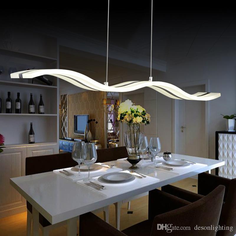 Pendelleuchte Esstisch Beleuchtung Modern